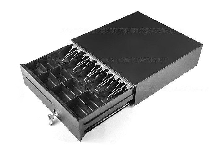 ROHS ISO POS Register Heavy Duty Cash Drawer With Usb Interface